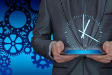 Work process optimization